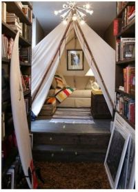 Living room tent | Favorite Places, Spaces, Furniture ...