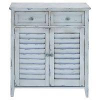 plantation shutter cabinet | For the Home | Pinterest