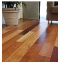 Love multi colored wood floors | Building a Home | Pinterest