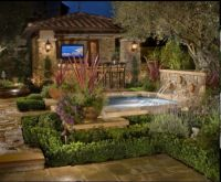Backyard oasis retreat | For the home 2 | Pinterest