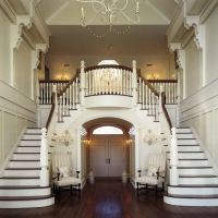 The gallery for --> Grand Double Staircase