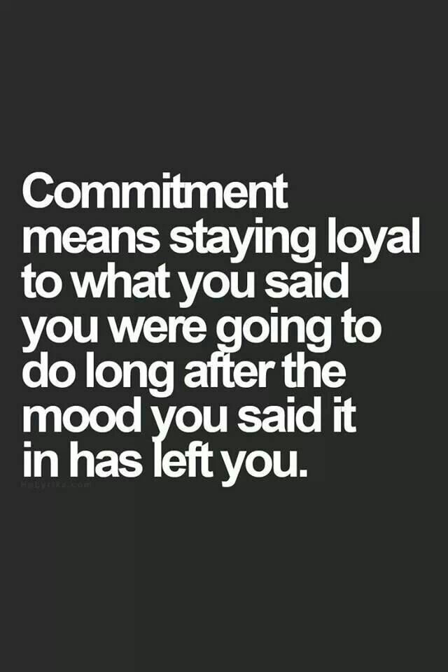 Consistency Quotes Wallpaper Commitment Quotes And Sayings Quotesgram