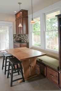 Kitchen Table Sets Bench Seating | Kitchen | Pinterest