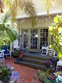 Backyard Key West