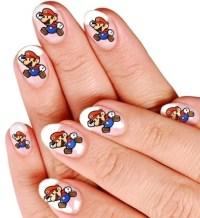 Juicy couture nail designs | Nail Designs | Pinterest