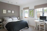 Boys bedroom color scheme. | Super Cooper | Pinterest