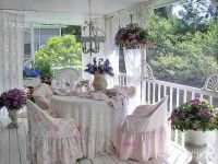 porch love | Shabby chic | Pinterest