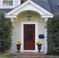 Pin by Pella Windows and Doors on Favorite front doors ...