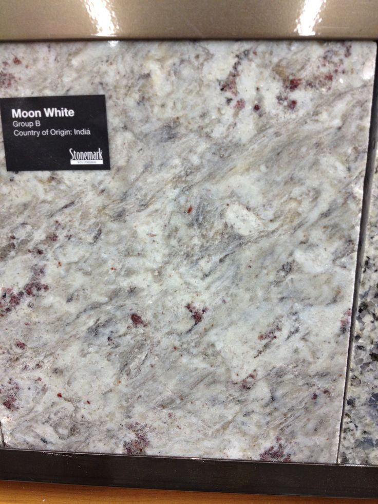 Moon White Granite Pin By Sarah Viers On Home | Pinterest