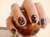 cutest nails ever.... | clothes and such... | Pinterest