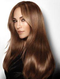 J Lo hair