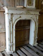 Farmhouse Fireplace Mantel Decor