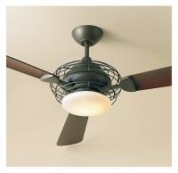 restoration hardware ceiling fan | boys room | Pinterest