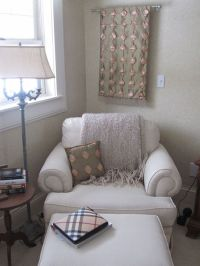 Pin by Mary Miller on Reading chairs for the bedroom ...