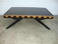 Mid Century Modern 1960's Castro Convertible Table ...
