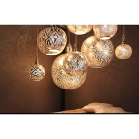 Arabic lamps | For the Home | Pinterest