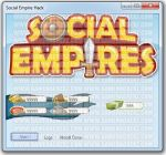 Social Empires Hack Ol Cheats