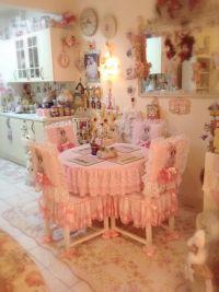 Shabby Chic | Pink.... | Pinterest