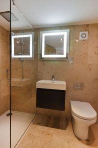 En Suite Shower Room | Small Bathroom inspiration | Pinterest