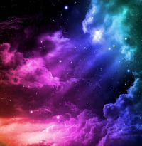 Galaxy wallpaper | Galaxy ceiling | Pinterest