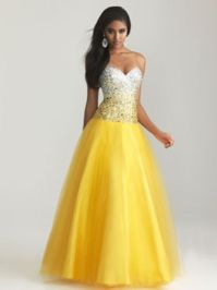 Your Prom Magazine Dresses - Prom Dresses With Pockets