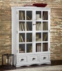 Saunders Cabinet | #MOMCAVE | Pinterest