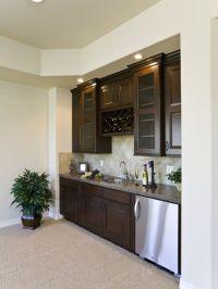 kitchenette for basement | Decorating Ideas | Pinterest