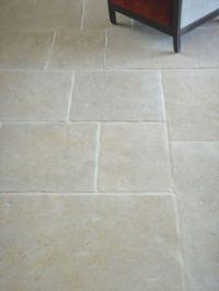 limestone flooring | ideas for new house | Pinterest