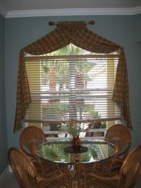 Arch Window Decorating Ideas. Good Arched Window Shades ...