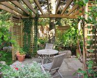 Garden Decor | Outdoor living... fresh air for the soul ...