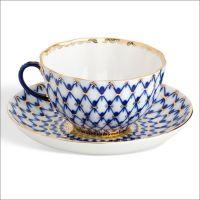 imperial porcelain cobalt blue tea cup | Fun Collections ...