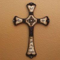 Wall Cross Decor | Crosses | Pinterest