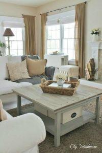 beige gray living room | Home sweet home | Pinterest