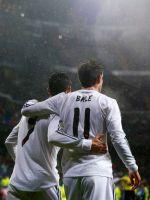 Cristiano Ronaldo And Gareth Bale Real Madrid Pinterest