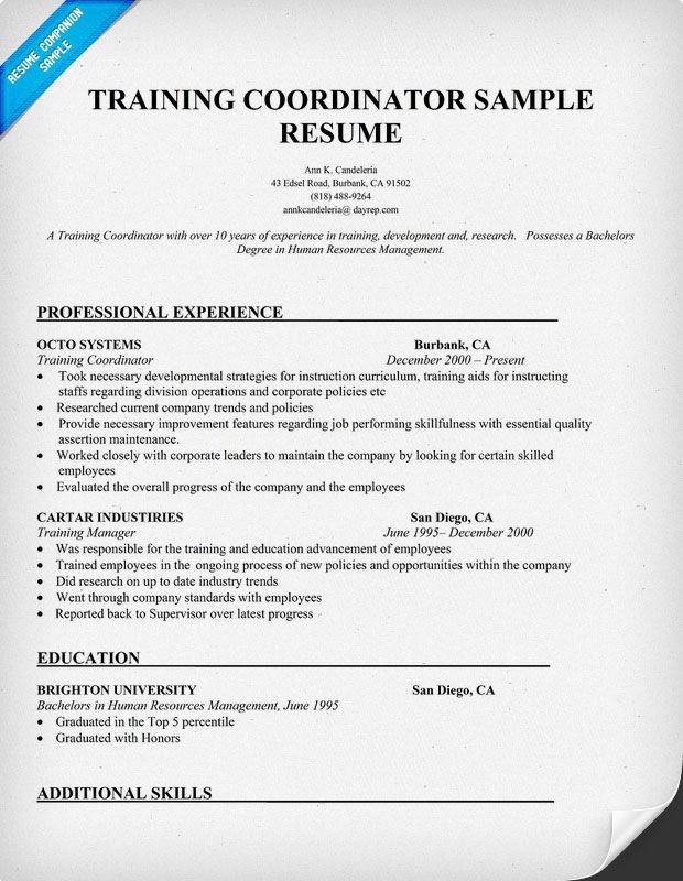 Human resources coordinator cover letter. Basic form of essay