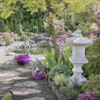 Zen Outside Garden Ideas Photograph | zen garden - Bing Imag