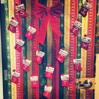 Office Door: Christmas Office Door Decorations Pictures