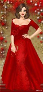 Diva Chix Dress Up Games