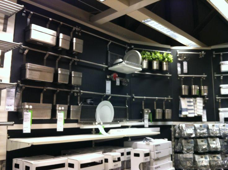 Ikea Variera Hanging Storage Nazarmcom