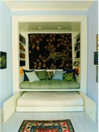 BENCH / DAYBED/ READING NOOK | DECOR IDEAS / SOFAS ...