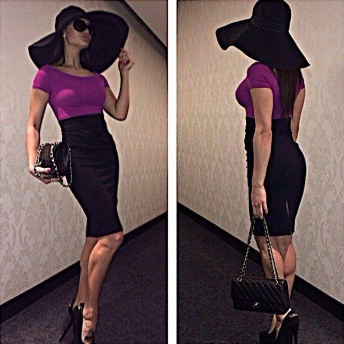 Woman S Fashion