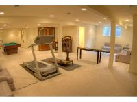 Basement Rec Room Ideas | For the Home | Pinterest