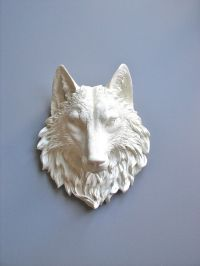Wolf Decor - Bing images