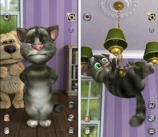 download game apk talking tom cat 2