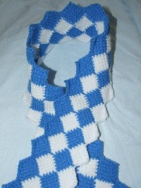 CROCHET PATTERNS SPECIAL OLYMPIC SCARVES | Crochet ...