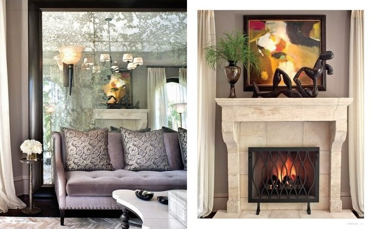 Bruce And @KrisJenner U0027s Living Room Designed By