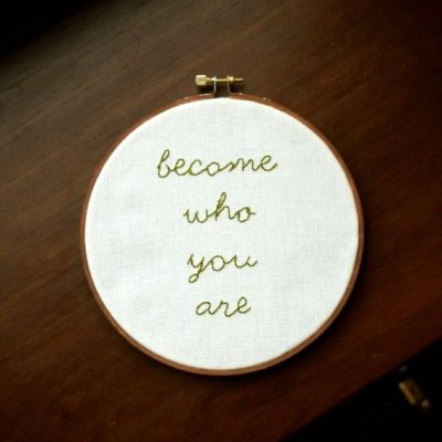 Be E Who You Are Switchfoot Song Lyrics