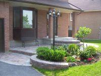 Front Entrance Landscaping | Favorite Places & Spaces ...