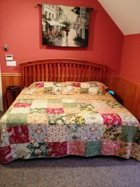 Our Beautiful Antique Chic Bedding