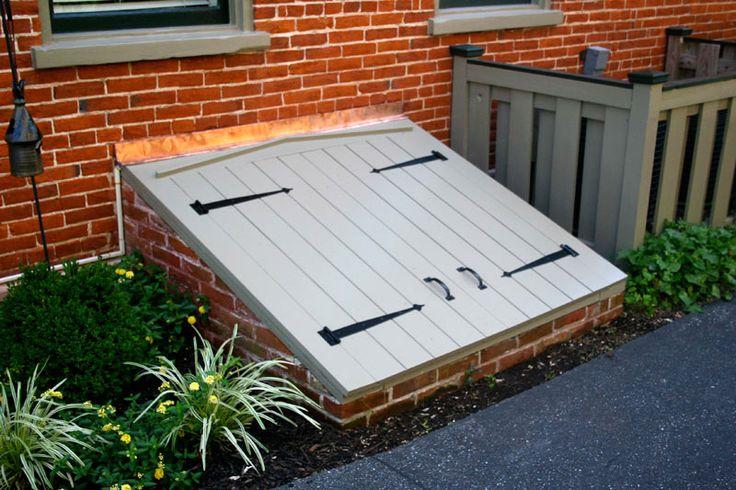 Cellar Doors Real Estate Pinterest